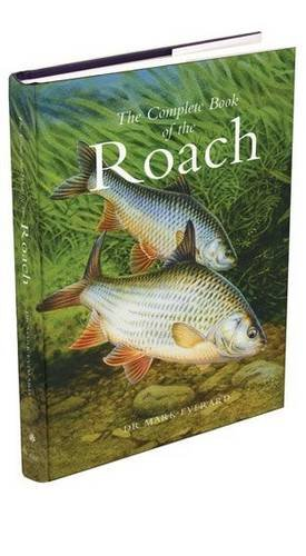 The Complete Book of the Roach (1899600574) by Everard, Dr. Mark
