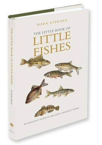 The Little Book of Little Fishes (1899600795) by Everard, Dr. Mark