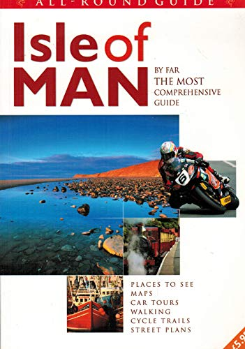All-Round Guide to Isle of Man: Barrett , Trevor