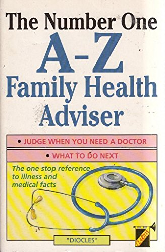 The Number One Family Health Adviser: Diocles