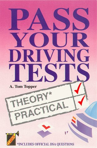 9781899606184: Pass Your Driving Test