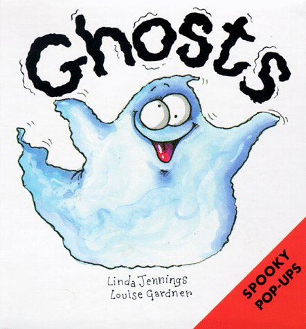 Ghosts: Linda Jennings; Louise