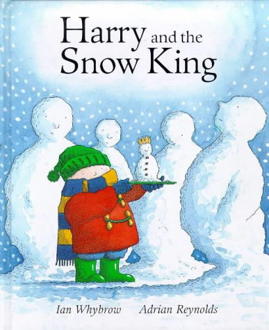 9781899607853: Harry and the Snow King