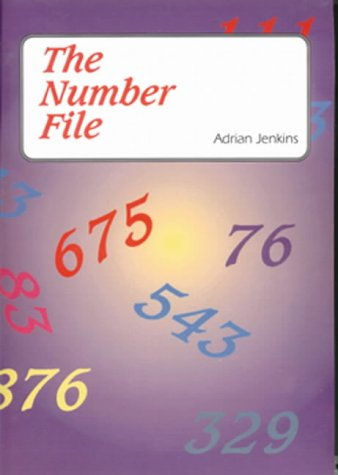 9781899618408: The Number File
