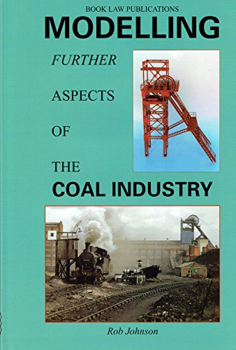 9781899624935: Modelling Further Aspects of the Coal Industry