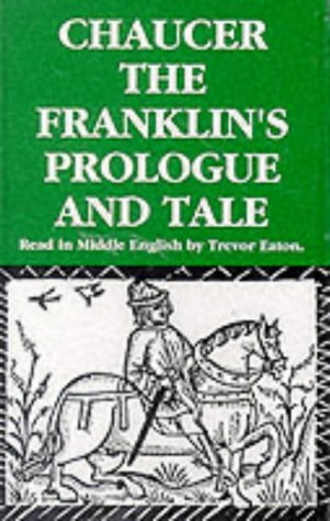 9781899644063: The Franklin's Prologue and Tale (Geoffrey Chaucer - the Canterbury tales)