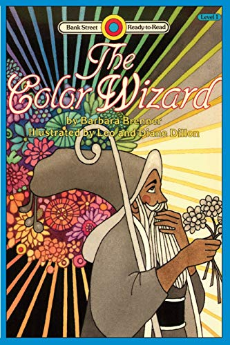 9781899694549: The Color Wizard