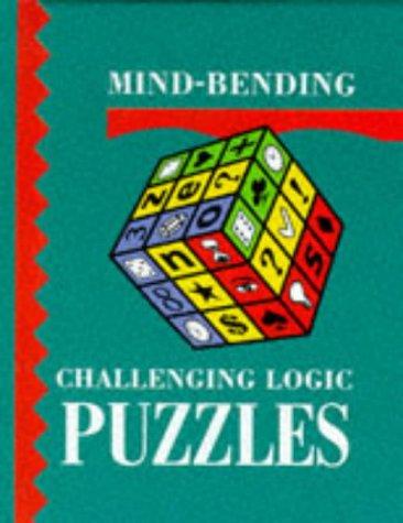 9781899712243: Mind Bending Challenging Logic Puzzles
