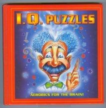 9781899712687: IQ Puzzles: Aerobics for the Brain!