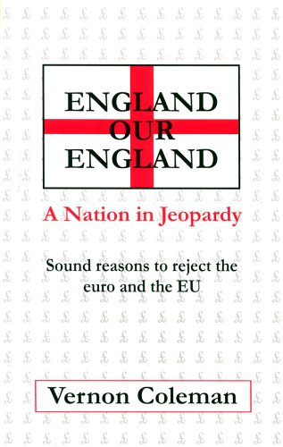 9781899726219: England Our England: A Nation in Jeopardy