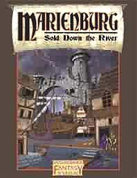 Marienburg: Sold Down the River (Warhammer Fantasy