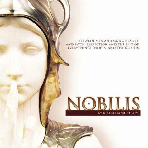 Nobilis: The Game of Sovereign Powers: Borgstrom, R. Sean