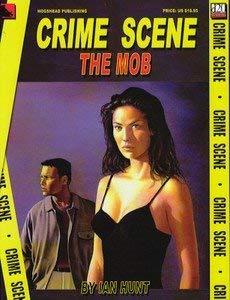 9781899749454: Crime Scene: The Mob