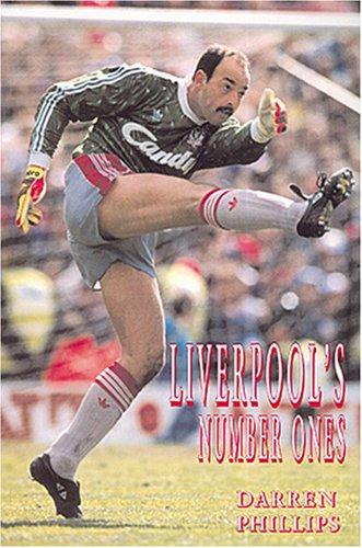 9781899750245: Liverpool's Number Ones