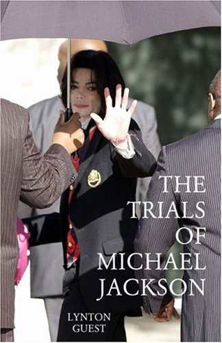 9781899750405: The Trials of Michael Jackson