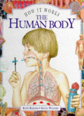 9781899762026: The Human Body (How it Works)