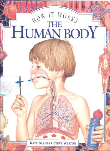 9781899762354: The Human Body (How it works)