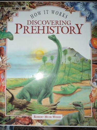 Discovering Prehistory (How it works): Robert Muir Wood