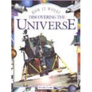 Discovering the Universe (How it Works): Stuart Clark