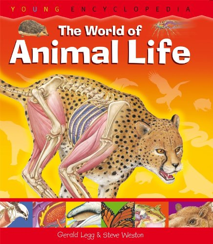 9781899762712: The World of Animal Life (Young Encyclopedia)