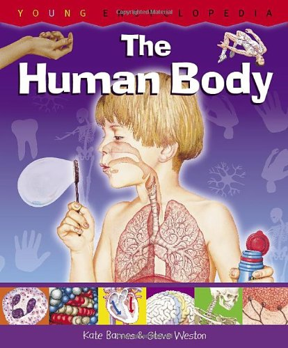 9781899762859: The Human Body (Young Encyclopedia)