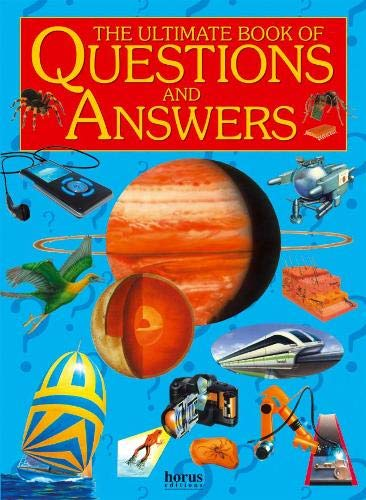 9781899762934: Ultimate Book of Questions and Answers (Childrens Reference)