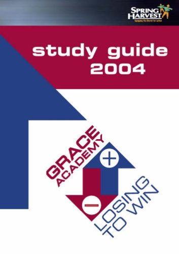 Study Guide 2004: Grace Academy, Losing to: Lucas, Jeff