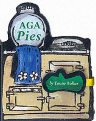 9781899791125: Aga Pies (Aga Fridge)