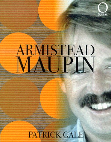 9781899791378: Armistead Maupin (Outlines)