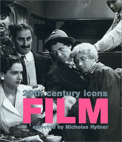9781899791873: 20th Century Icons-Film