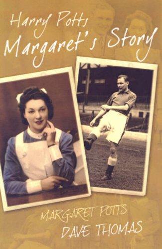 9781899807413: Harry Potts: Margaret's Story