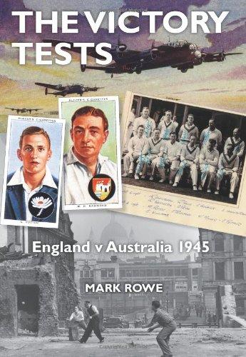 9781899807949: Victory Tests: England V Australia 1945