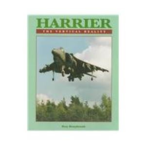 Harrier : The Vertical Reality