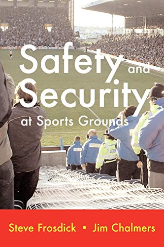 crowd safety in sports grounds Planning committee annual report - safety of support and guidance to the management of the sports grounds to facilitate ongoing crowd safety.