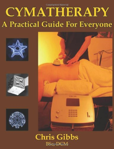 9781899820917: Cymatherapy - A Practical Guide for Everyone