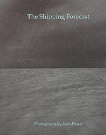 The Shipping Forecast: Chandler, David