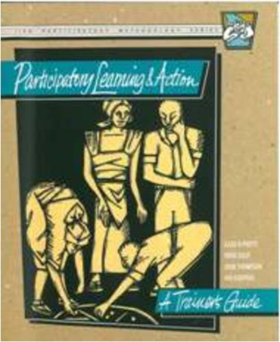 9781899825004: Participatory Learning and Action: A Trainers Guide