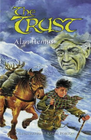 The Trust, The: Hemus, Alan