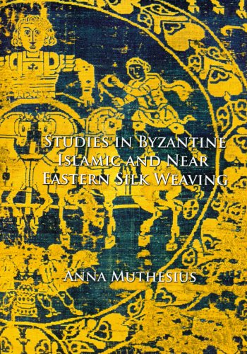 Studies in Byzantine, Islamic and Near Eastern: Anna Muthesius