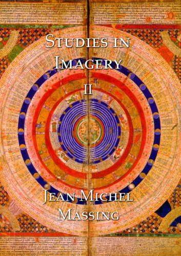 Studies in Imagery: The World Discovered (Hardback): Jean Michel Massing