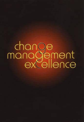 9781899836147: Change Management Excellence: Putting NLP to Work in the 21st Century