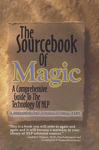 9781899836222: The Sourcebook of Magic