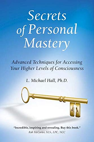 9781899836567: Secrets of Personal Mastery