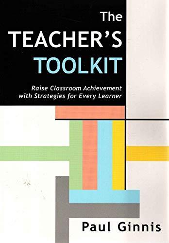 9781899836765: The Teacher's Toolkit