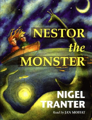 Nestor the Monster (1899841024) by Tranter, Nigel