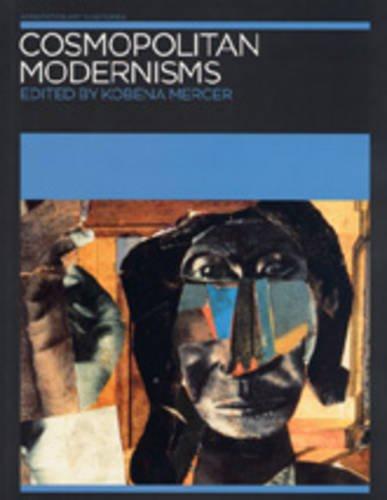 9781899846412: Cosmopolitan Modernisms