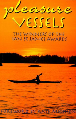 Pleasure Vessels: The Winners of the 1995 Ian St. James Awards: Angela Royal Publishing