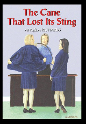 9781899861347: The Cane That Lost Its Sting