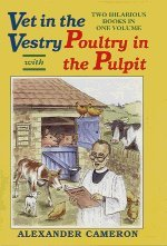 9781899863044: Vet in the Vestry with Poultry in the Pulpit