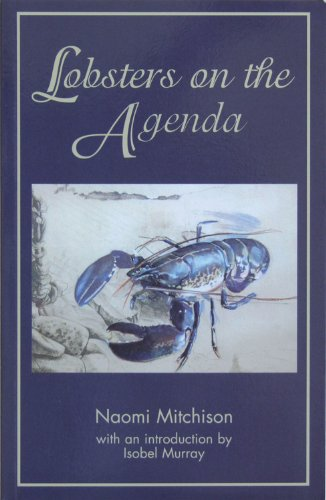 9781899863204: Lobsters on the Agenda